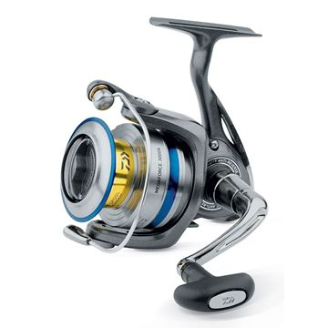 Immagine di Daiwa Megaforce A