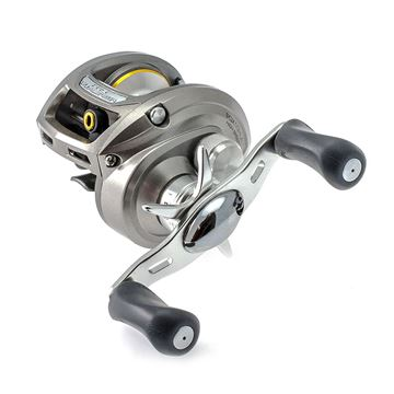 Immagine di Bass Pro Shops Pro Qualifier casting reel