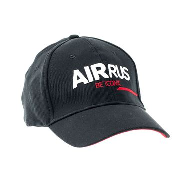 Immagine di Airrus Elite Tour Cap Black