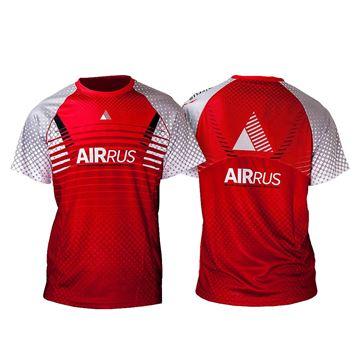 Immagine di Airrus Sublimated Tournament Shirt