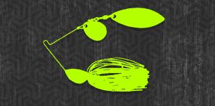 Immagine per la categoria SpinnerBait