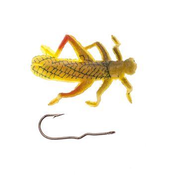Immagine di Renosky Natural Grasshohopper cavalletta