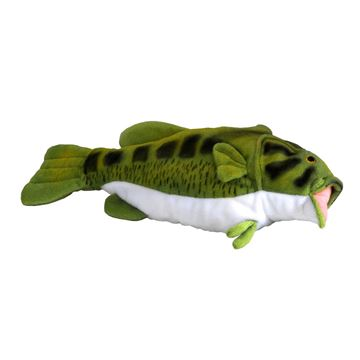 Immagine di Bass Pro Shops Peluche Largemouth Bass