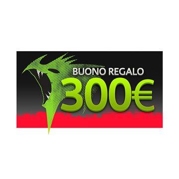 Immagine di Bassstoreitaly Buono Regalo 300€