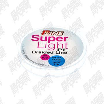 Immagine di P-Line Super Light PE Braided Line