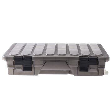 Immagine di Mikado 2-Tray Tackle Box UAC-D002